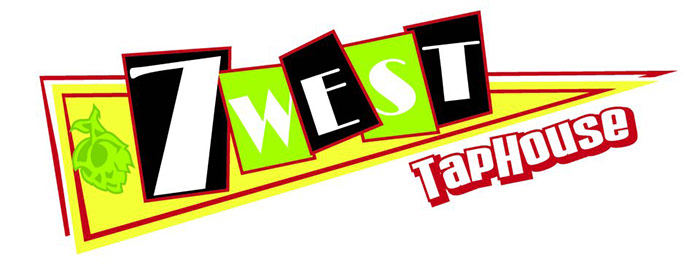 7 West TapHouse Logo