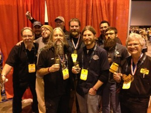 Award-Winning Minnesota Breweries // Courtesy of the Minnesota Craft Brewers Guild