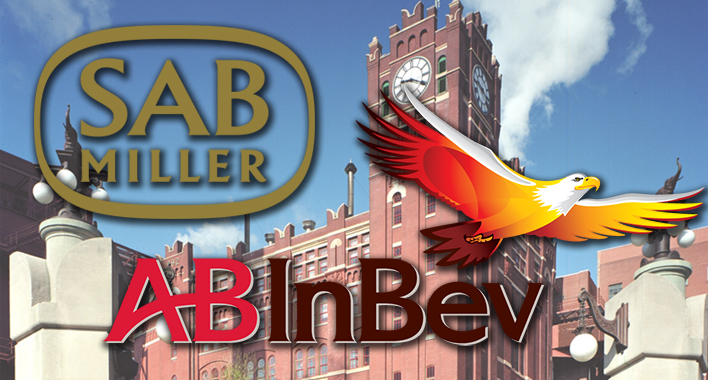 AB–SABMiller Merger Featured Image