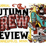 Autumn Brew Review 2013