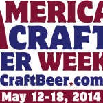 American Craft Beer Week Logo