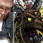 """St. Paul–based artist, Adam Sward, named as Surly's 2017 """"Featured Artist"""""""