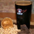 American Sky Chocolate Peanut Butter Stout