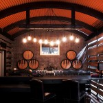 Blend your own barrel-aged beer at AleSmith's new Anvil & Stave