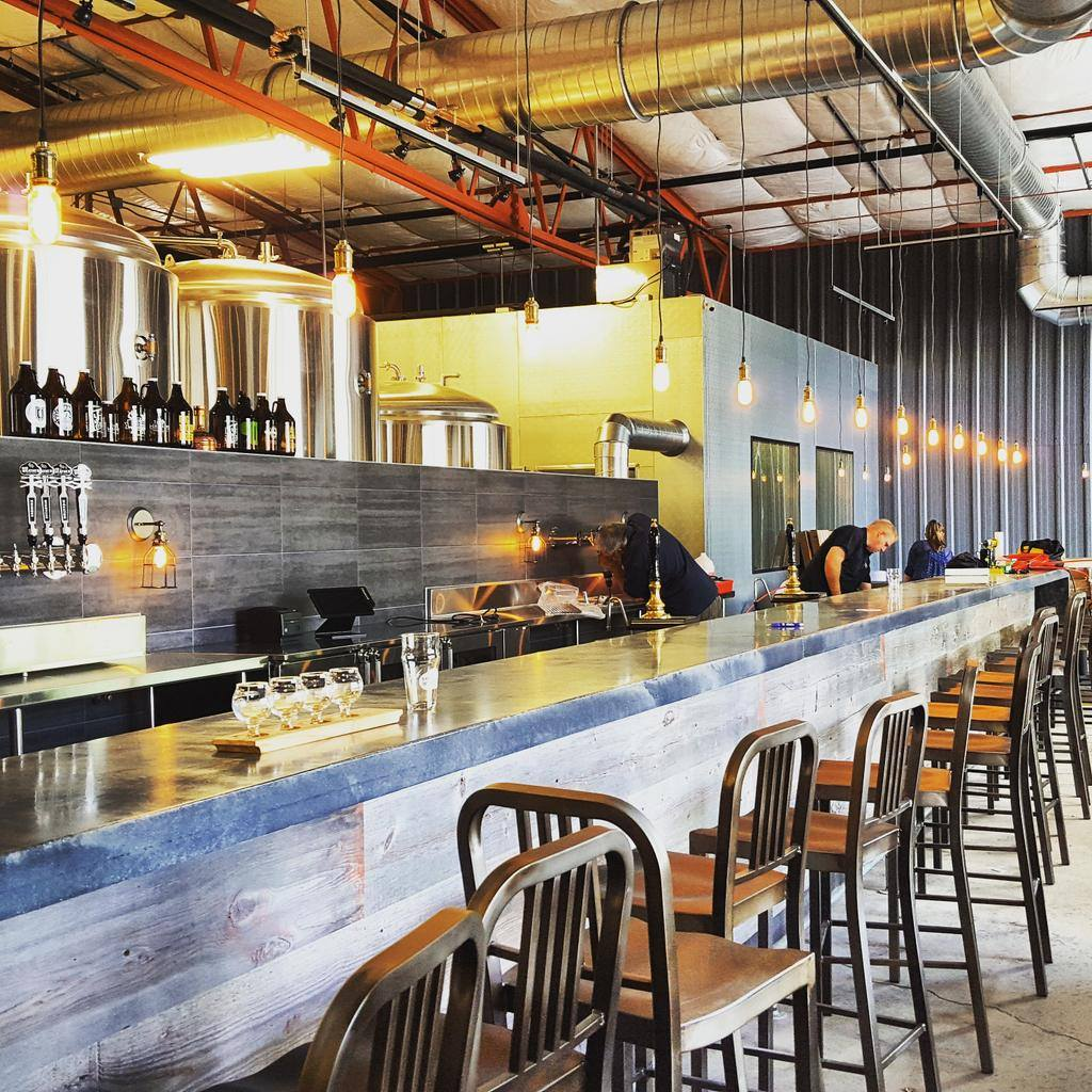 Bad Weather Taproom