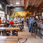 Bad Weather's Joe Giambruno reflects on first year of taproom