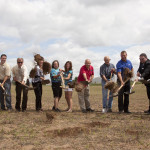 Barley John's Brew Pub Breaks Ground on New Production Facility in Western Wisconsin