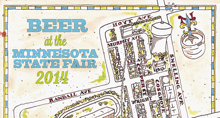 The Growler's Guide to Craft Beer at the Minnesota State Fair 2014
