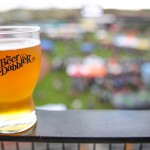 The Summer Beer Dabbler through my (beer) glasses