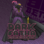 Bent Brewstillery Dark Fatha American Emperial Stout // Courtesy of Bent Brewstillery