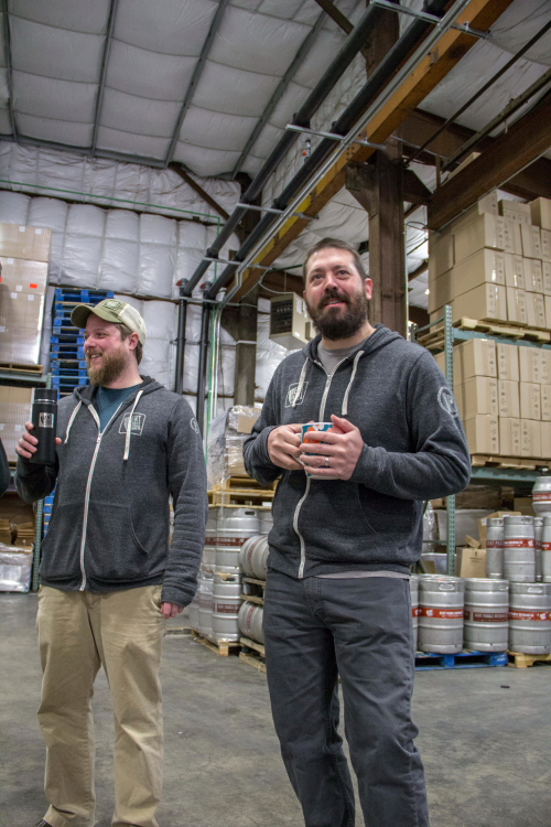 Bent Paddle Brewing 11