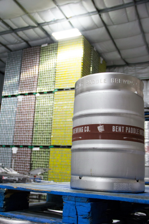 Bent Paddle Brewing 5