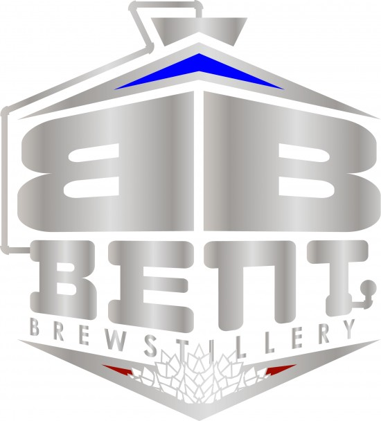 Now Open (or Damn Close): Bent Brewstillery