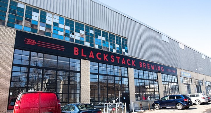Photo of Blackstack Brewing