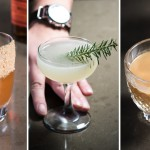 3 holiday cocktail recipes with Bradstreet Neighborhood Craftshouse