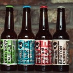 BrewDog labels