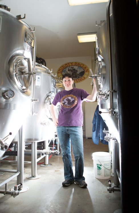 Brewer Profile - Allyson Rolph 4