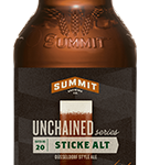 Summit releases Unchained #20: Sticke Alt