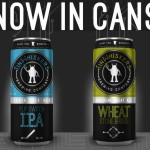 Tallboys Coming from Tin Whiskers Brewery