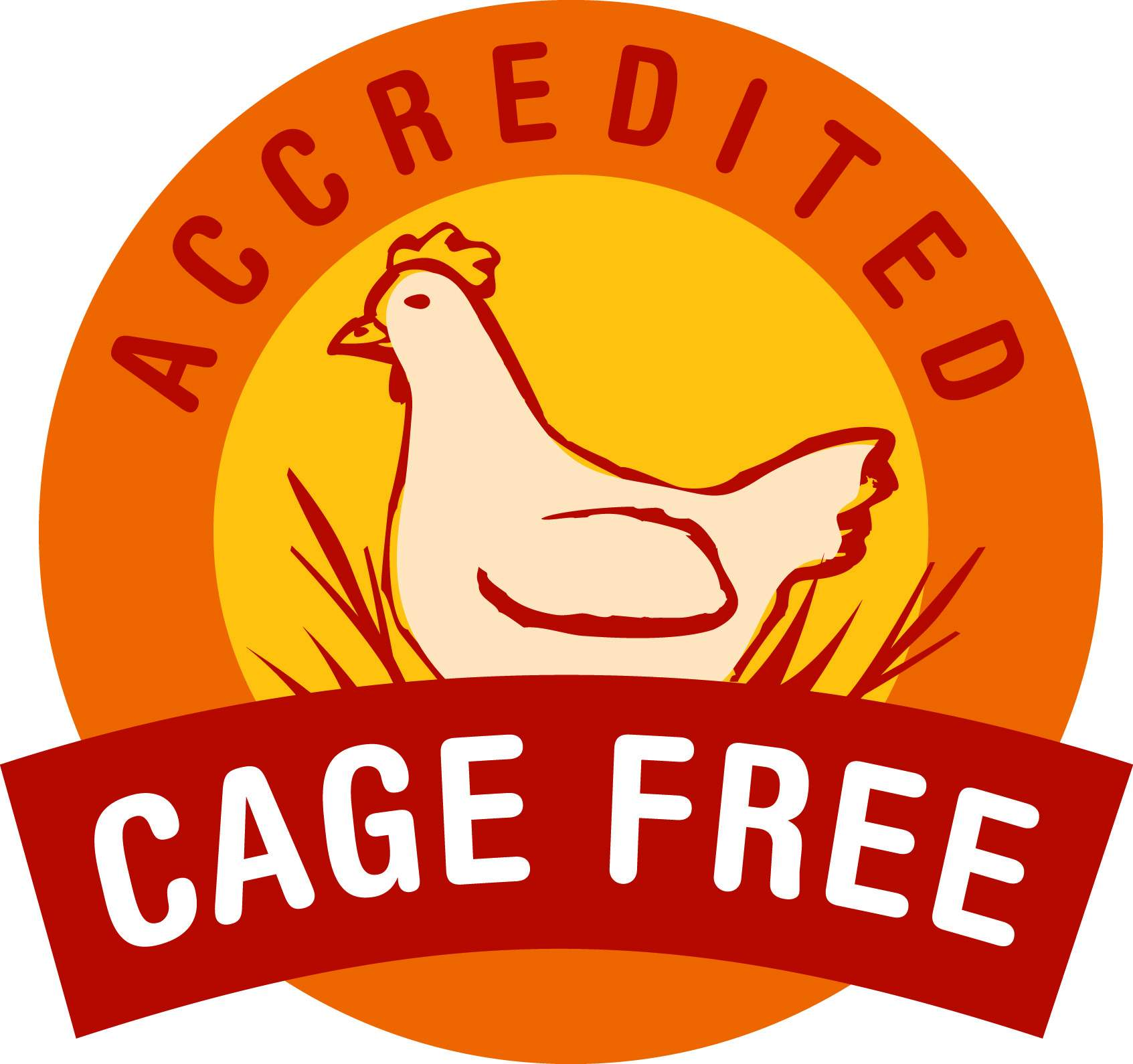 Cage Free Accredited