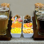 Just in time for Halloween: candy and beer pairings