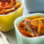 Recipes: Fresh vegetable salads from Beth Dooley