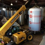 Castle Danger Brewery expands capacity with new fermenters, brite tank