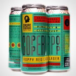 The return of Bauhaus Brew Labs' Copperpop Red Lager
