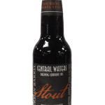 Central Waters Brewer's Reserve: Bourbon Barrel Stout