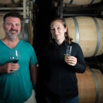 Winemaker Profile: Mike Drash and Josie Boyle of Chankaska Creek Ranch and Winery
