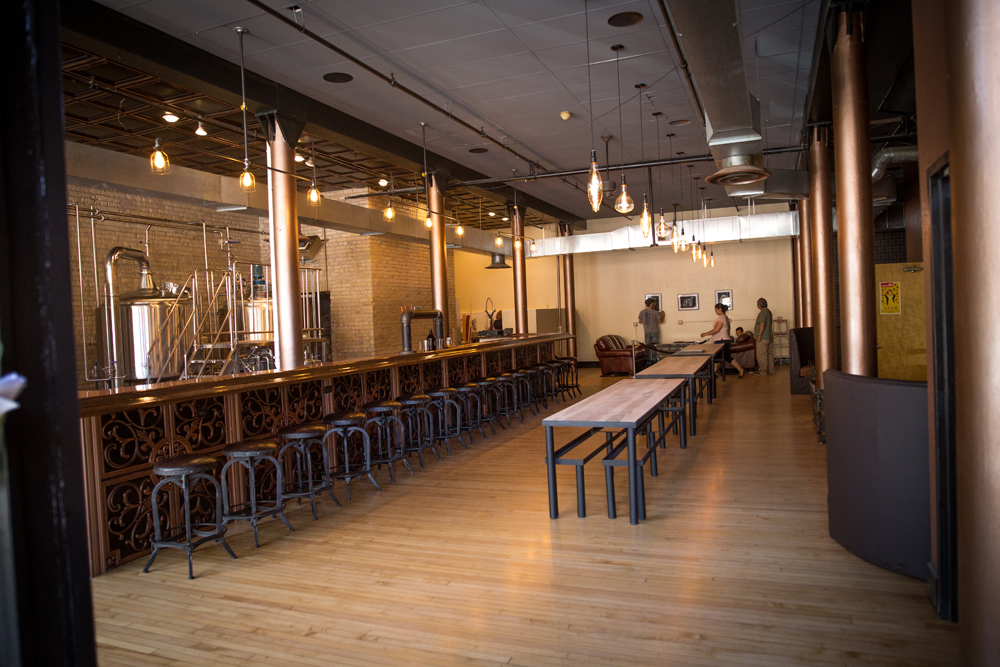 Now Open Or Damn Close Clockwerks Brewing Company - Open table minneapolis
