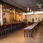 Now Open (Or Damn Close): Clockwerks Brewing Company