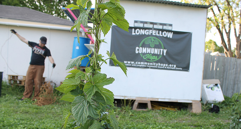 Community Hops Featured