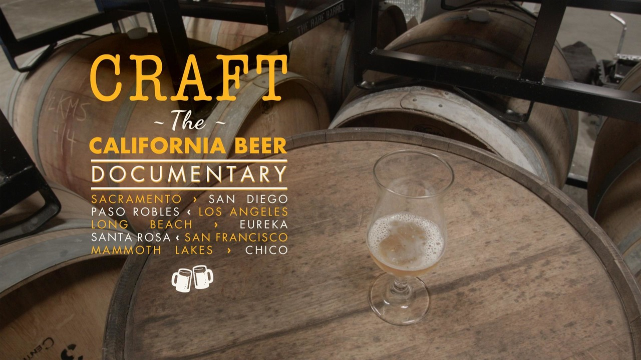 Craft-The California Beer Documentary