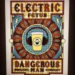 Dangerous Man makes exclusive beer for Record Store Day