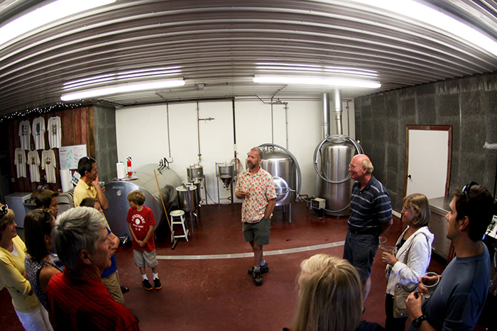 Dave-Anderson-giving-a-brewery-tour-Photo-by-Aaron-Davidson