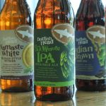 Dogfish Head has a brand new look