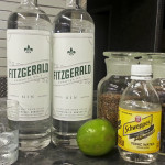 Du Nord's Fitzgerald Gin wins gold at Denver Int'l Spirits Competition