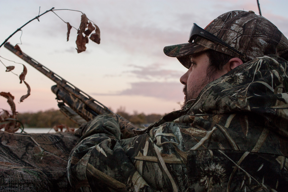 Duck Hunting - 2014 24