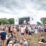 Eaux Claires Music & Arts Festival releases full lineup for year 'Troix'