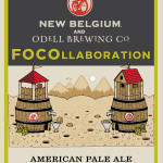 New Belgium and Odell announce FOCOllaboration