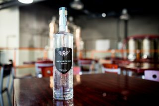 now open flying dutchman spirits