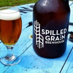 Spilled Grain Brewhouse wants you to get 'Outside the Loop'