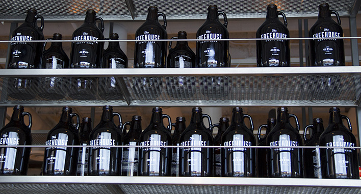 The Freehouse in Minneapolis will be selling growlers on Sundays from 8am-10pm