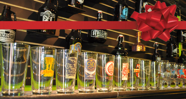 The Growler's Holiday Gift Guide