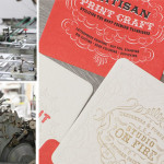 Craft Culture: The Art of Letterpress with Studio on Fire