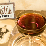 Craft Cocktail: The AKA
