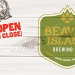 Now Open: Beaver Island Brewing