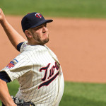 The Minnesota Brewer: Pitching Yeast with Twins Closer Glen Perkins in the Offseason