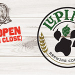 Now Open (Or Damn Close): Lupine Brewing